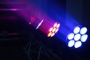 Lightcraft BeamX.7